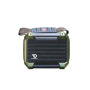 ROCKSTAR MINI〔ロックスターミニ〕Bluetooth Speaker ARMY GREEN