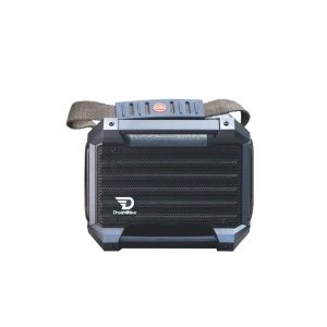 ROCKSTAR MINI〔ロックスターミニ〕Bluetooth Speaker GRAPHITE